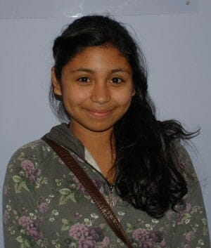 Michelle Novello - Toronto Piano Student
