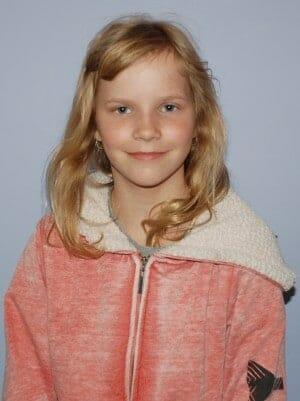 Katya Murphy - TORONTO Clarinet Student