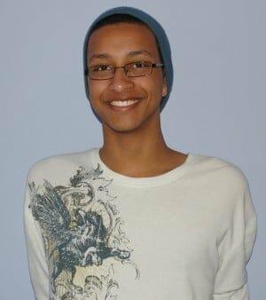 Matthew Shewaye - Guitar and Rock Band student
