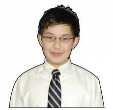 Richard Hastie - Toronto Baritone Horn Student