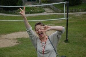 Toronto Summer Music Camp Recreation Director Lexie Jelilian