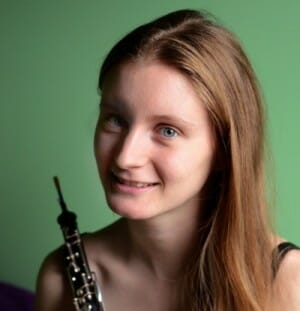 Toronto Oboe Teacher Heather MacDonald