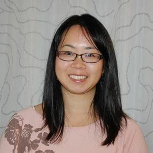 Piano Teacher Hannah Wong