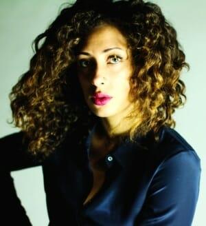 Toronto Vocal Teacher Asha Pieper