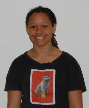 Toronto Drumming Student Natina Smith