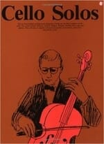 Cover of Everybody's Favourite Cello Solos No. 40
