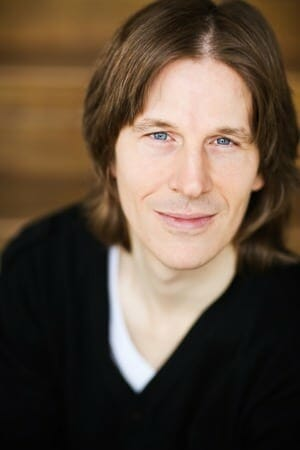 Toronto Cello and Piano Teacher - Tim Bartsch