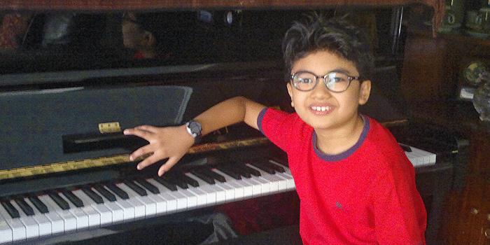 Joey Alexander Piano Prodigy