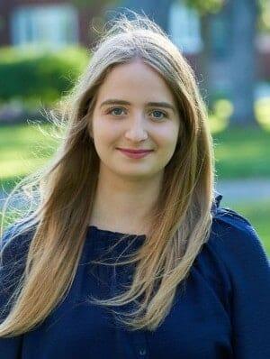 Abigail de Niverville, Toronto Oboe and Piano Teacher