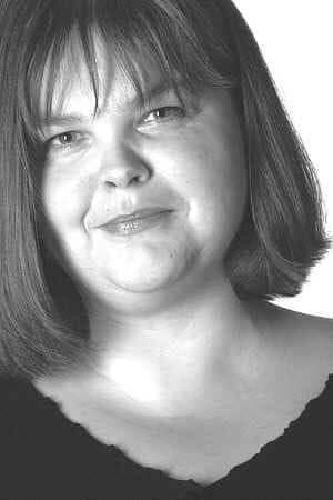 Sarah John, Toronto Vocal & Singing Teacher Sarah John