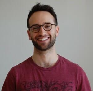 Toronto Drum Teacher Robert Kirsch-Spring