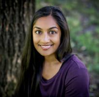 Toronto Vocal Teacher Priya Shah