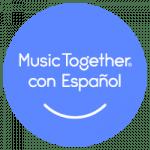 Music Together con Español Logo