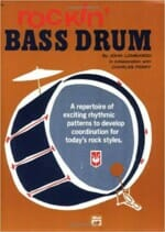 Cover of Rockin Bass Drum