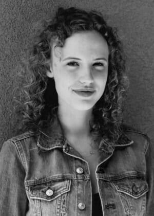 Katie Thurman