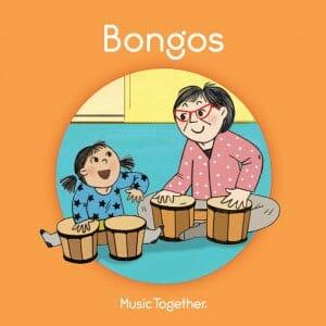 Bongos