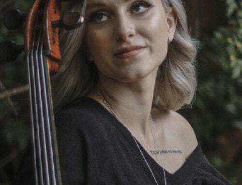 Kendra Grittani