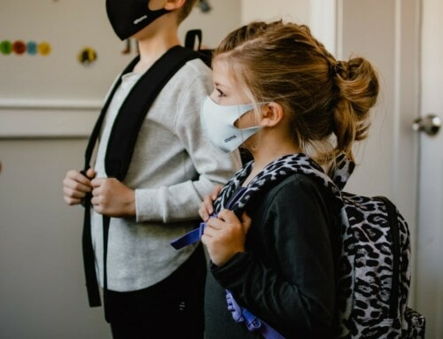 How to Get Kids Ready for Back-to-School in the New Covid Normal
