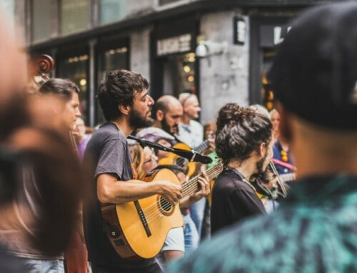 How Group Music-making Boosts Social Skills